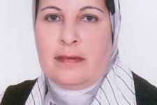 Dr. Zeinab El Sanabary