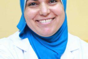 Dr. Nayera Tawfeek