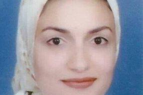 Dr. Ghada Abou El-Ella